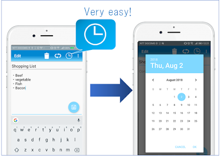 Download Notepad with Alarm Reminder 2 30.0 Apk for android