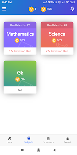Download OAKS Student 0.0.33 Apk for android