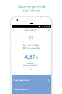 Download Oma Fortum 3.13.3 Apk for android