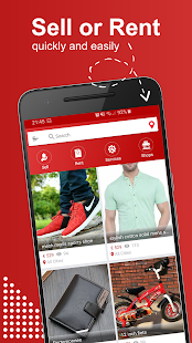 Download Open Bazar: Buy, Sell, Rent, Shop anything locally 1.38 Apk for android