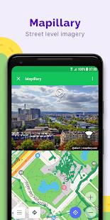 Download OsmAnd+ — Offline Maps, Travel & Navigation 3.9.9 Apk for android