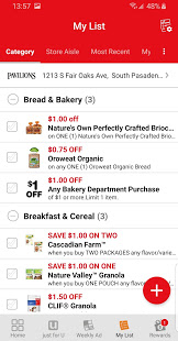 Download Pavilions Deals & Rewards 10.5.0 Apk for android