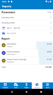 Download Payroll Tracker 2.25.7 Apk for android