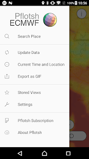 Download Pflotsh ECMWF 3.4.2 Apk for android