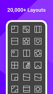 Download Photo Grid - Photo Editor & Video Collage Maker 8.00 Apk for android