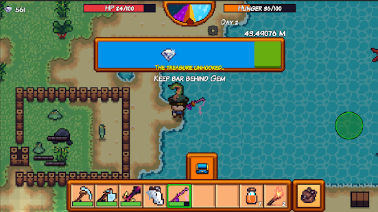 Download Pixel Survival Game 3 1.18 Apk for android