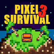 Pixel Survival Game 3 1.18 Apk for android