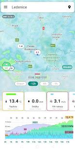 Download Počasí Meteo 4.3.0 Apk for android
