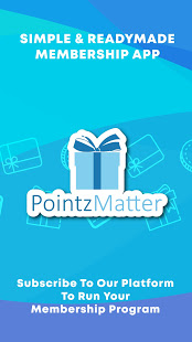 Download PointzMatter 3.0.7 Apk for android