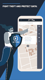 Download Prey Anti Theft: Find My Phone & Mobile Security 2.3.3 Apk for android