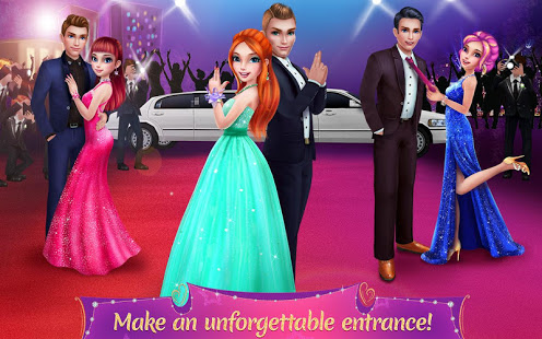 Download Prom Queen: Date, Love & Dance 1.2.1 Apk for android