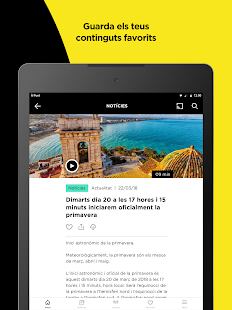 Download À Punt 1.8 Apk for android