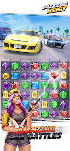 Download Puzzle Heist - Epic Adventure RPG 1.1.9 Apk for android