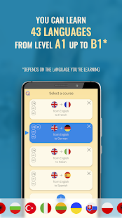 Download Qlango: Learn Spanish, French, German and more 1.070 Apk for android