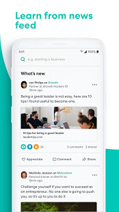 Download Qoorio - Book talks, get advice 2.33.2 Apk for android