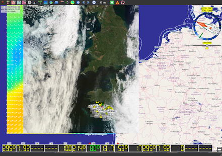 Download qtVlm Navigation and Weather Routing 5.10 Apk for android