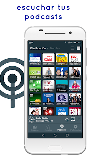 Download Radio Chile: Online Radio, FM Radio and AM Radio 2.3.70 Apk for android