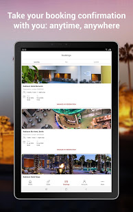 Download Radisson Hotels – hotel booking app 2.5.0 Apk for android