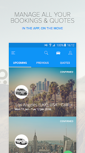 Download Rentalcars.com Car Rental App 2021.2.3 Apk for android