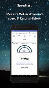 Download Router Admin Setup Control & Speed Test 9.70 Apk for android