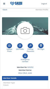 Download SASSI 1.0.9 Apk for android