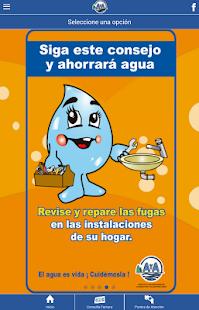 Download Servicios AyA 1.0.11 Apk for android