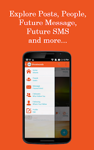 Download Shootwords: Voice Driven Social Media 1.2.8 Apk for android