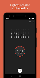 Download Smart Recorder – High-quality voice recorder Apk for android