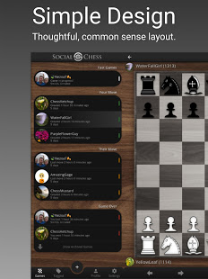 Download SocialChess - Online Chess 2021.05 Apk for android