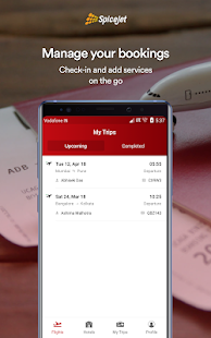 Download SpiceJet 4.5.1 Apk for android