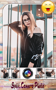 Download Split Camera Photo 15 Apk for android