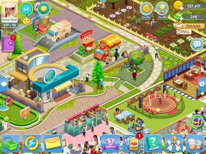 Download Star Chef™ 2: Cooking Game 1.1.13 Apk for android