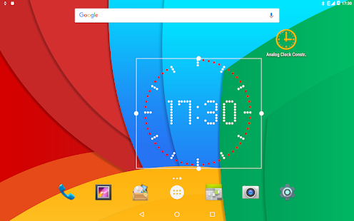 Download Station Clock-7 Mobile 3.2 Apk for android