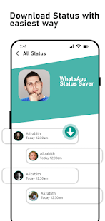 Download Status Saver for WhatsApp - All Status Saver 2021 1.7.10 Apk for android