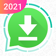 Download Status Saver for WhatsApp - Video Downloader App 1.2.7 Apk for android