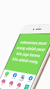 Download Status WA 2021 Terbaru 8.3.1 Apk for android