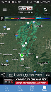 Download Storm Team 10 - WTHI Weather 5.2.200 Apk for android