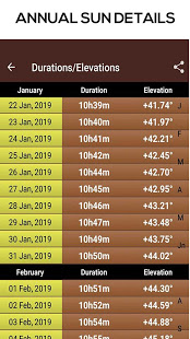 Download Sun Seeker - Sunrise Sunset Times Tracker, Compass 5.1.2 Apk for android