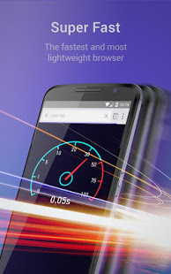 Download Super Fast Browser 4.3.7 Apk for android