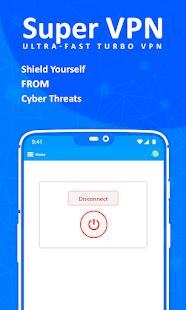 Download Super vpn hotspot proxy master 1.3.6 Apk for android