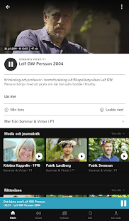 Download Sveriges Radio Play Apk for android