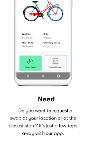 Download Swapfiets 3.0 Apk for android