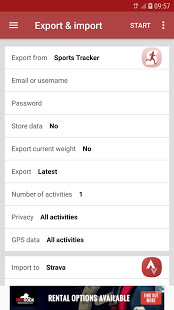 Download SyncMyTracks Free 3.12.6 Apk for android