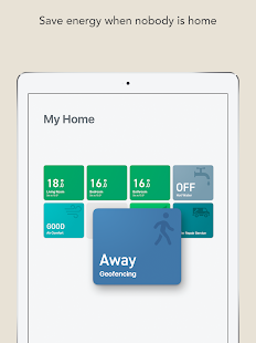 Download tado° Apk for android