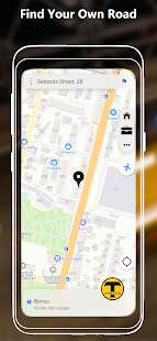 Download Taxi Armenia 5.3.5 Apk for android