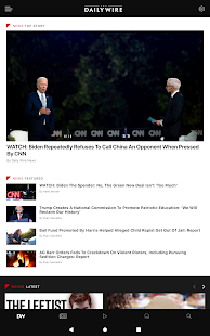 Download The Daily Wire 1.2.10 Apk for android