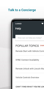 Download The Lincoln Way™: Lincoln Owner App 3.17.0 Apk for android
