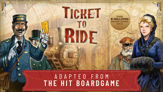 Download Ticket to Ride 2.7.11-6980-90471d26 Apk for android