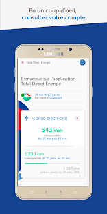 Download Total Direct Energie 3.22.0 Apk for android