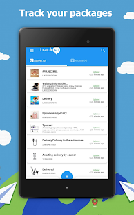 Download Tracking packages - trackgo.ru 1.2.71 Apk for android